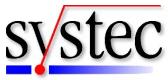 Systec GmbH | Gesellschaft für Laser- und Kryotechnik